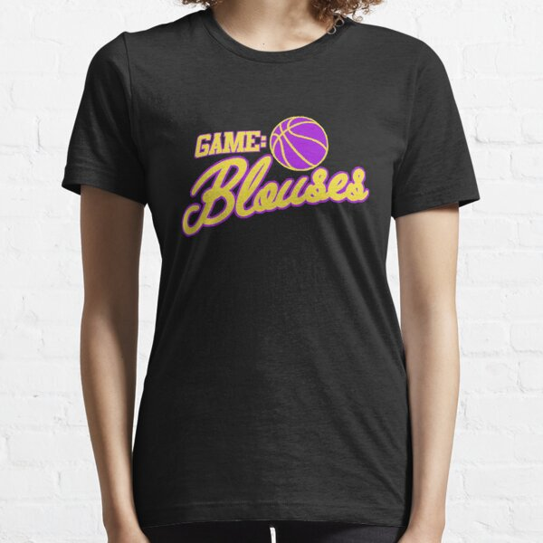 Game BLOUSES T-Shirt.png Essential T-Shirt