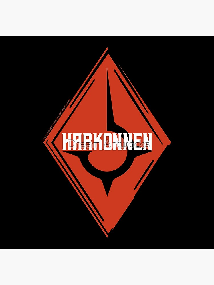 House Harkonnen by DreamArtowrks