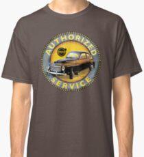 Volvo P544 Swedish Vintage Car Classic Classic T-Shirt
