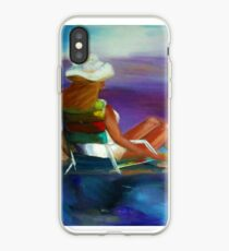 Serenity Collection iPhone Case