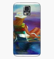 Serenity Collection Case/Skin for Samsung Galaxy