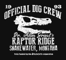 Raptor Ridge | Hoodie (Zipper)