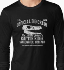 Raptor Ridge Long Sleeve T-Shirt