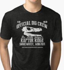 Raptor Ridge Tri-blend T-Shirt