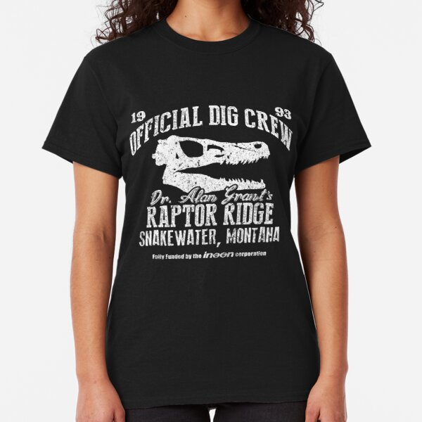 Raptor Ridge Classic T-Shirt