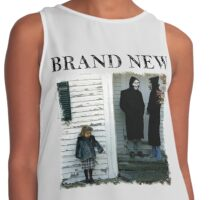 The Devil And God Are Raging Inside Me [W]@ Contrast Tank