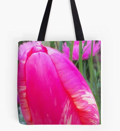 pink perfection ... Tote Bag