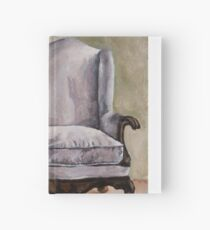 Memory Chair Hardcover Journal