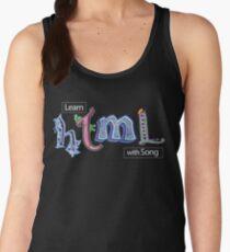 Hand-Drawn HTML Logo T-Shirt