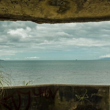 The View from a War Turret. Pt1 by danielcoe