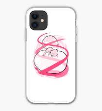 clefairy Team Instinct iphone case
