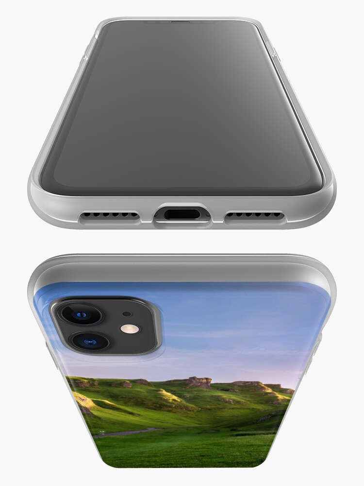 Alternate view of Winnats Pass iPhone Case & Cover