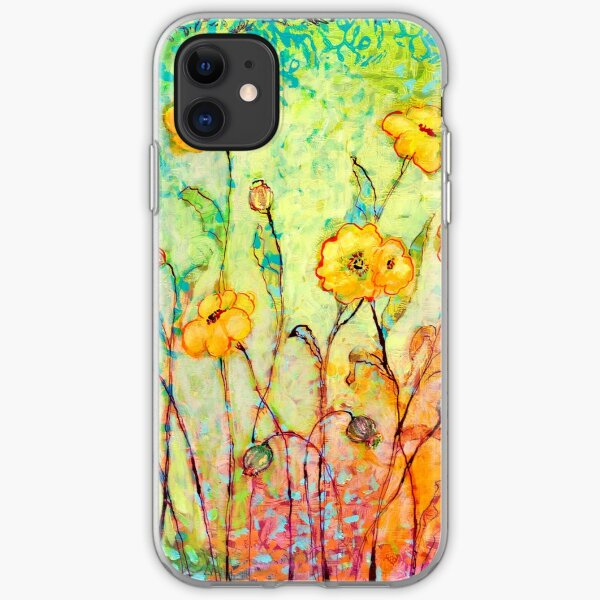 Rainbow Reflections iPhone Soft Case