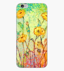Rainbow Reflections iPhone Case