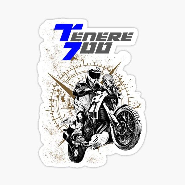 Yamaha Ténéré 700 T7 2021 Sticker