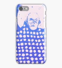 Blue world iPhone Case/Skin