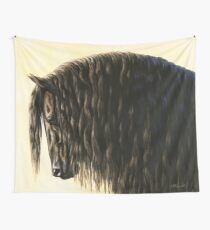 Friesland Nobility Wall Tapestry