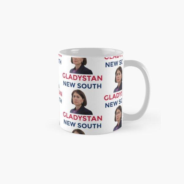 Gladys Berejiklian - New South Gladystan Classic Mug