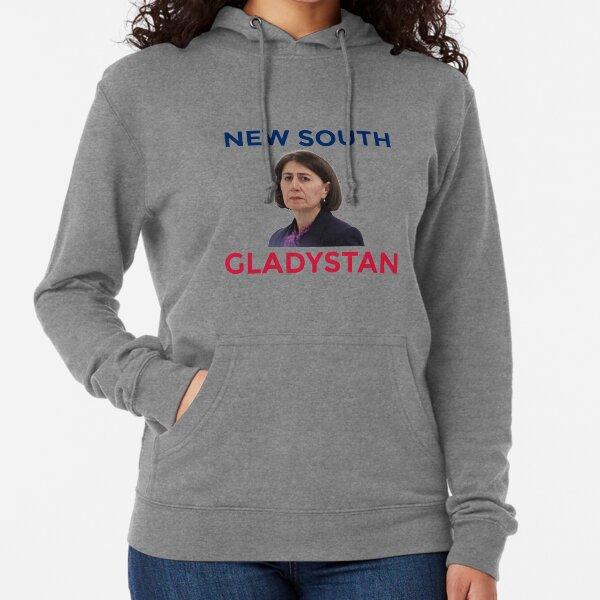 Gladys Berejiklian - New South Gladystan Lightweight Hoodie