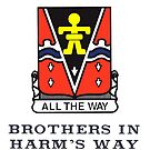 509th - Brothers in Harm's Way by Buckwhite