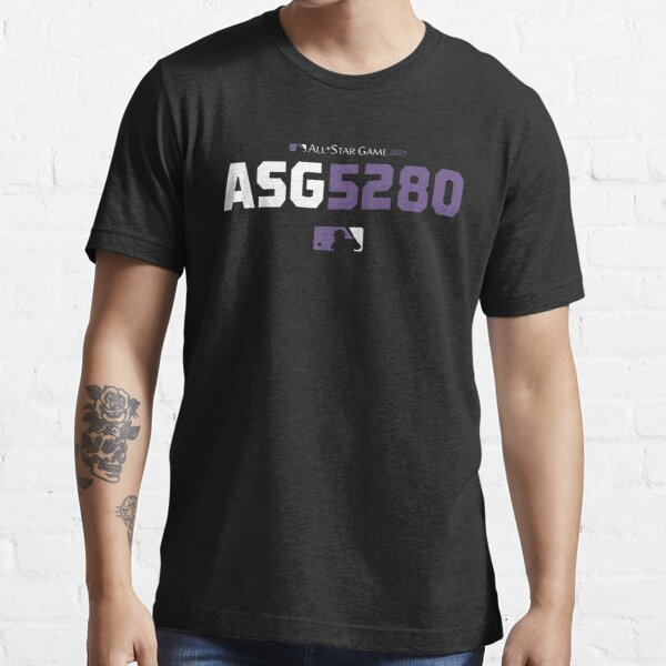 Asg 5280 Essential T-Shirt