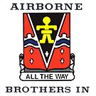 509th Airborne - Brothers in Harm's Way by Buckwhite