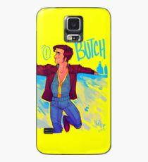 Butch DeLoria! Case/Skin for Samsung Galaxy