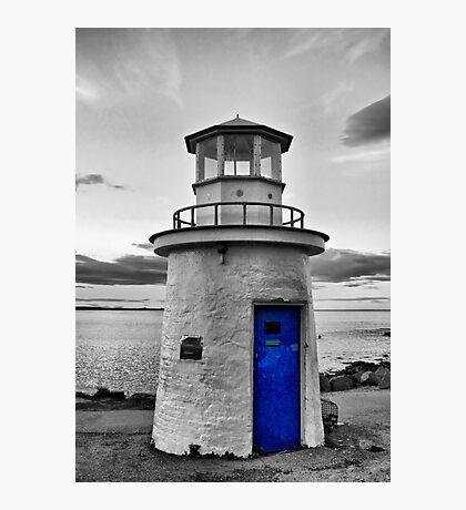Miniatur-Leuchtturm II - SC Fotodruck