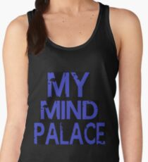 MY MIND PALACE Women's Tank Top