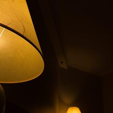 Hotel Lamps by danielcoe