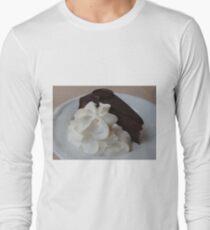 SacherTorte Long Sleeve T-Shirt