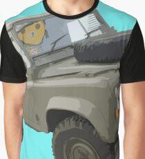 Pte Kuma Graphic T-Shirt