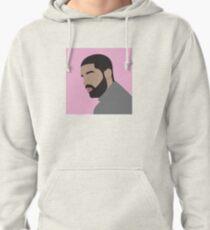Drake Pullover Hoodie