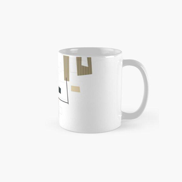 #03 - The Ibex Classic Mug
