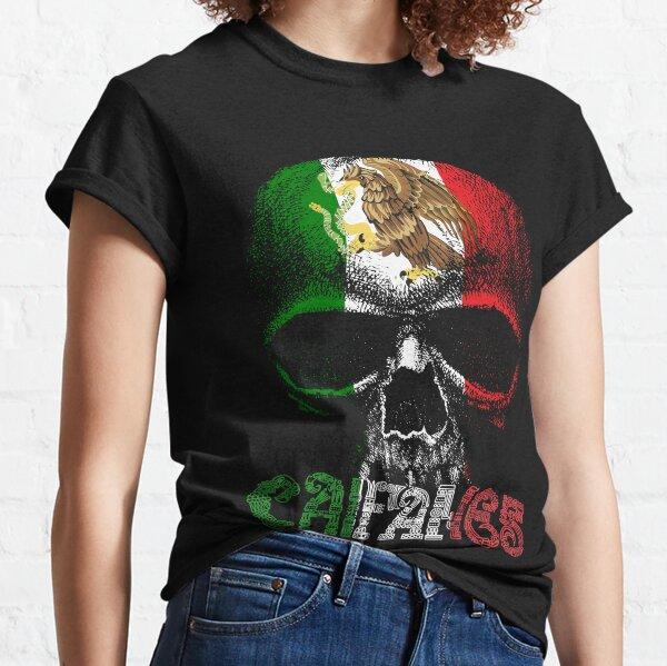 MEXICO CAIFANES Classic T-Shirt