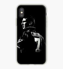 Le roi rouge iPhone Case