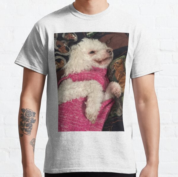 Duchess Poodle Classic T-Shirt