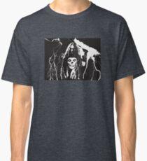 Cliff Burton T Shirt Classic T-Shirt