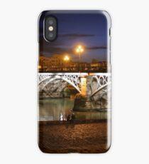 Bridge of Triana iPhone Case/Skin