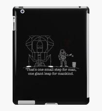Save the Earth iPad Case/Skin