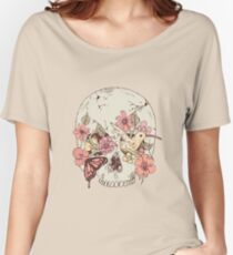 Life in Your Eyes Women's Relaxed Fit T-Shirt