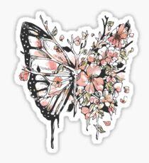 Metamorphora Sticker