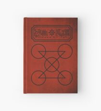 Spit Lightning, Crap Thunder Hardcover Journal