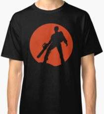 Ash vs The Evil Dead Classic T-Shirt