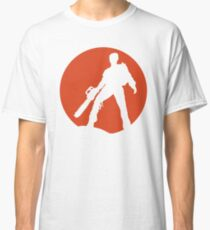 Ash vs The Evil Dead Classic T-Shirt