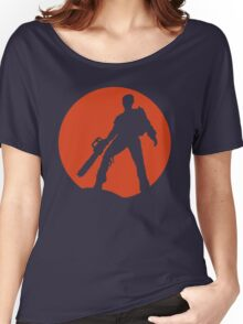 Ash vs The Evil Dead Women's Relaxed Fit T-Shirt