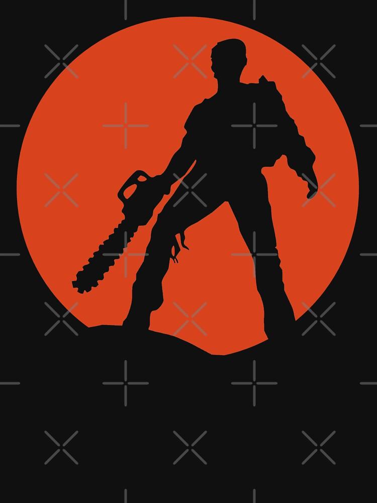 Ash vs The Evil Dead | Unisex T-Shirt