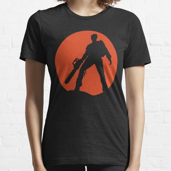 Ash vs The Evil Dead (Red) Essential T-Shirt