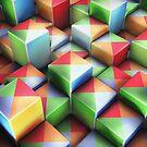 Blocks by belusart