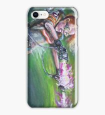Holtzmann's New Toys iPhone Case/Skin